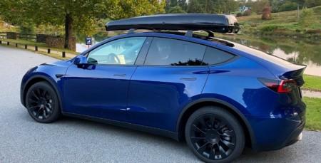 Tesla Model Y 5dr SUV (FP) 20+