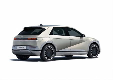 Ioniq 5 SUV 5dr (CM) 21+