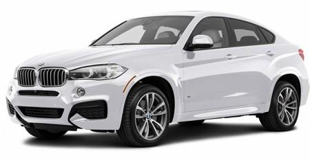 BMW X6 (CM) 15-19