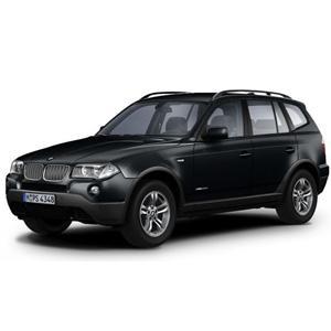 BMW X3 5dr SUV (RR) 03-10