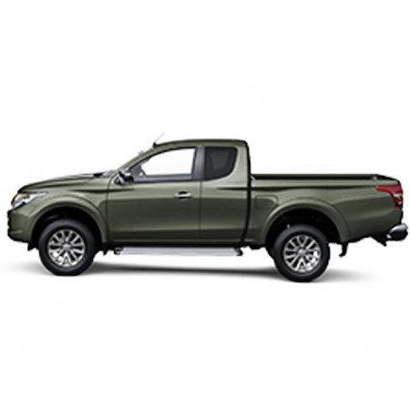 L200 Pick Up 2dr (FP) 16+