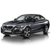 BMW 2 Coupé 2dr (FP) 14+