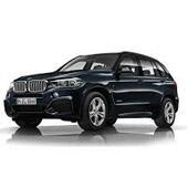 BMW X5 (IR) 14-18