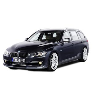 BMW 3 STV 5dr (IR) 12-19