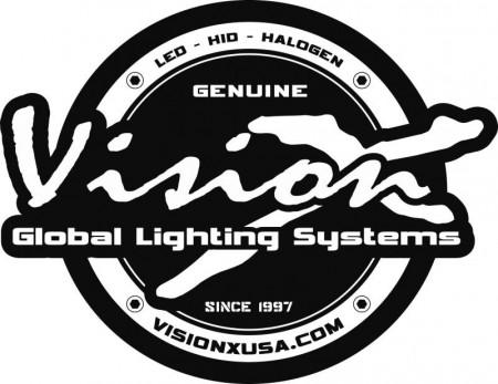 VISION X LED