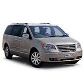 Grand Voyager 08-15