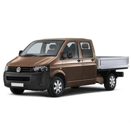 Transporter 4dr double cab Pick Up (FP) 15