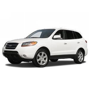 Santa Fe 5dr SUV (IR) 06-12