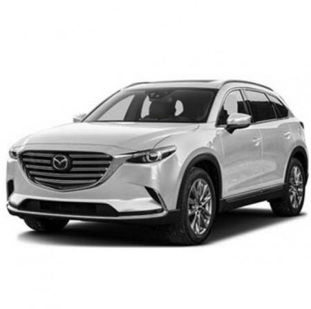 Mazda CX9 2016+