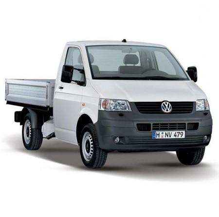 Transporter 2-dr singel cab 15 Fixpoint