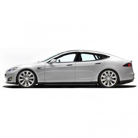 Tesla Model S 5dr Hatch (FP) 13-15