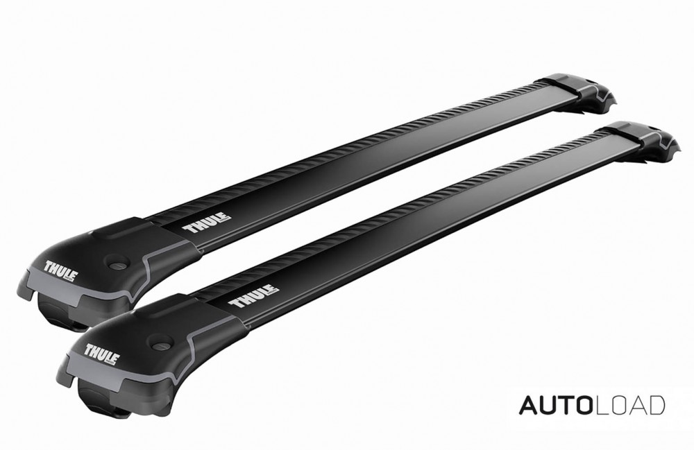 Thule Edge WingBar S/M 9584 BLACK