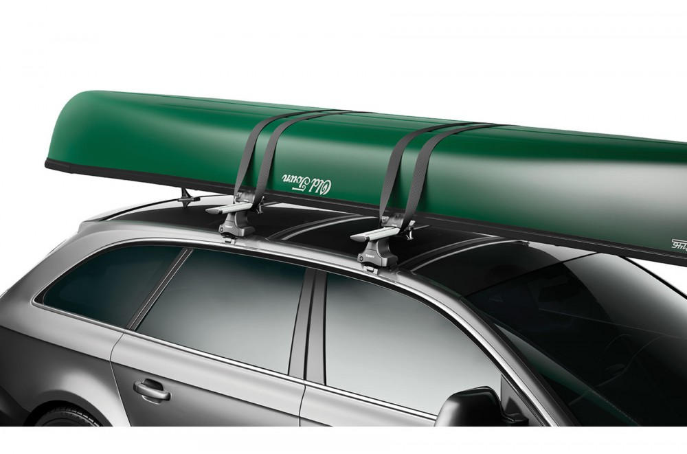 Thule Portage 819 Kanoholder